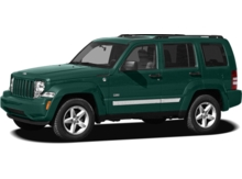 2008_Jeep_Liberty_Sport_ Watertown NY