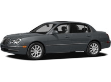 2008_KIA_Amanti_Base Sedan_ Crystal River FL