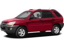 2008_KIA_Sportage_LX V6 Front-wheel Drive_ Crystal River FL