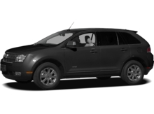 2008_Lincoln_MKX_AWD_ Knoxville TN