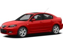 2008_Mazda_Mazda3_i_ New Orleans LA
