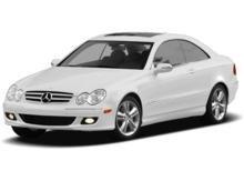 2008_Mercedes-Benz_CLK_350_ Marion IL