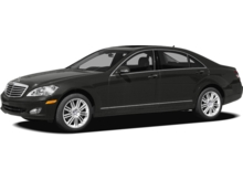 2008_Mercedes-Benz_S-Class_S 550 4MATIC®_ Salem OR