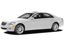 2008_Mercedes-Benz_S-Class_S 550 4MATIC®_ Kansas City MO