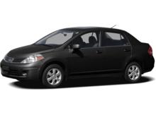 2008_Nissan_Versa_1.8 SL_ New Orleans LA