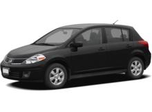 2008_Nissan_Versa_1.8 S_ Austin TX