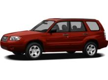 2008_Subaru_Forester_2.5X_ Winchester VA