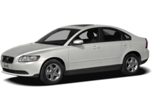 2008_Volvo_S40_T5_ Watertown NY