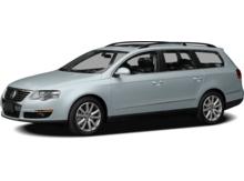 2008_Volkswagen_Passat Wagon_Komfort_ Austin TX