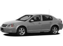 2009_Chevrolet_Cobalt_LT_ Olympia WA