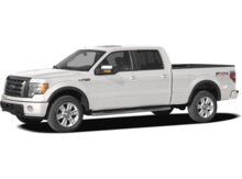 2009_Ford_F-150__ Watertown NY