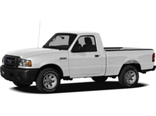 2009_Ford_Ranger_XL_ Stuart  FL