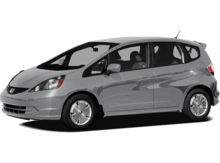 2009_Honda_Fit__ Cape Girardeau MO