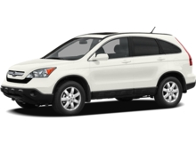 2009_Honda_CR-V_EX-L_ Watertown NY