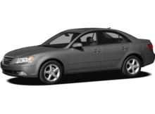 2009_Hyundai_Sonata_GLS_ Stuart  FL