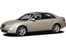 2009_Hyundai_Sonata_GLS_ New Orleans LA