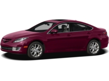 2009_Mazda_Mazda6_s Grand Touring_ Austin TX