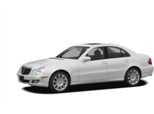 2009_Mercedes-Benz_E-Class_E 350_ Salem OR