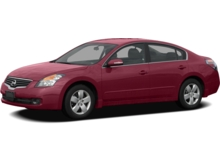 2009 Nissan Altima 2.5 S Golden CO