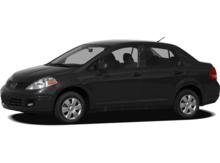 2009_Nissan_Versa_1.8 SL_ Murfreesboro TN