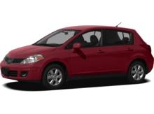 2009_Nissan_Versa_1.8 S_ Philadelphia PA