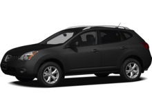 2009_Nissan_Rogue_AWD 4dr SL_ Westborough MA