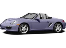 2009_Porsche_Boxster_Base_ Murfreesboro TN