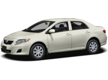 2009_Toyota_Corolla_LE_ Murfreesboro TN