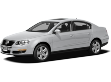2009_Volkswagen_Passat_Komfort_ Franklin TN