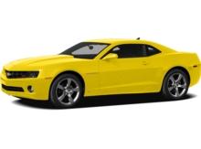 2010_Chevrolet_Camaro_2LT_ Lincoln NE