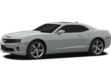 2010_Chevrolet_Camaro_2dr Cpe 2SS_ Clarksville TN