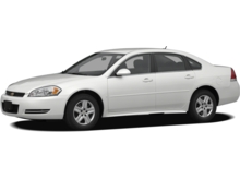 2010_Chevrolet_Impala_LS_ Stuart  FL