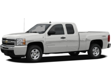 2010_Chevrolet_Silverado 1500_LT_ Watertown NY