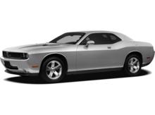 2010_Dodge_Challenger_SE_ Austin TX