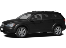 2010_Dodge_Journey_SXT Front-wheel Drive_ Crystal River FL