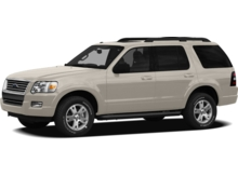 2010_Ford_Explorer_XLT_ Austin TX