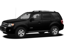 2010_Ford_Escape_Limited Hybrid_ Lafayette IN