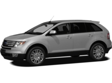 2010_Ford_Edge_SE_ Philadelphia PA