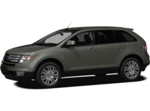 2010_Ford_Edge_Limited_ West Islip NY