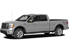 2010_Ford_F-150_XLT_ Austin TX