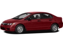 2010_Honda_Civic Sedan_LX_ Cape Girardeau MO