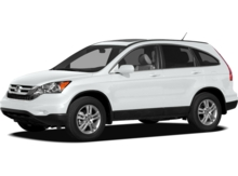 2010_Honda_CR-V_EX_ Farmington NM