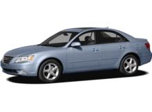 2010_Hyundai_Sonata_GLS_ Murfreesboro TN