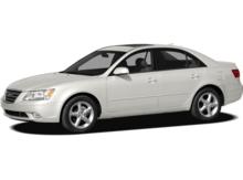 2010_Hyundai_Sonata_GLS_ Austin TX
