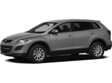 2010_Mazda_CX-9_Grand Touring_ Johnson City TN