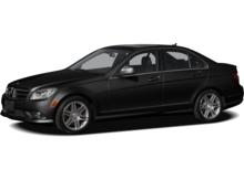 2010_Mercedes-Benz_C-Class_C 350 Sport_ Salem OR