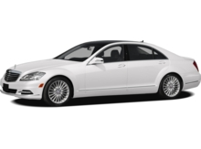 2010_Mercedes-Benz_S-Class_S 550 4MATIC®_ Kansas City MO