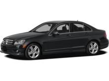 2010_Mercedes-Benz_C-Class_4dr Sdn C 300 Sport 4MATIC®_ Boise ID