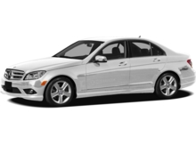 2010_Mercedes-Benz_C-Class_C 300 Luxury_ Sumter SC
