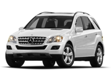 2010_Mercedes-Benz_M-Class_ML 350 4MATIC®_ Salem OR